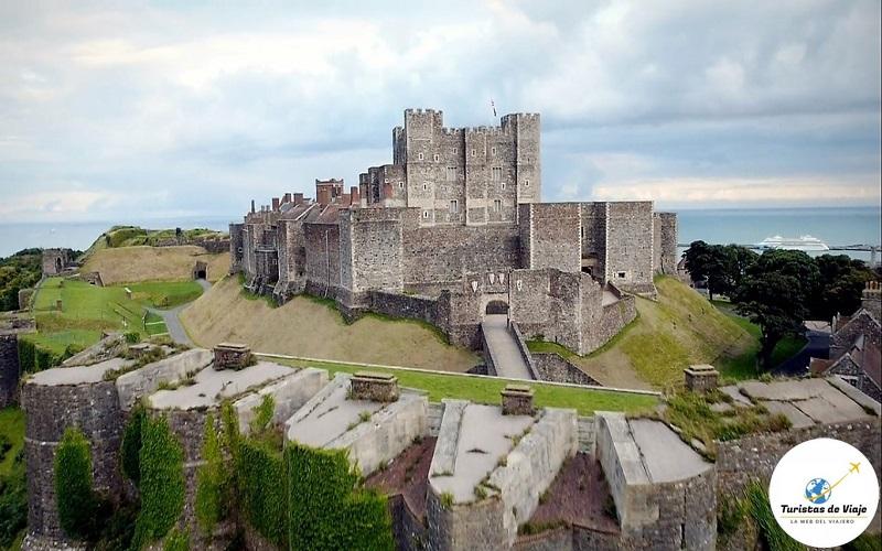 castillo Dover 19