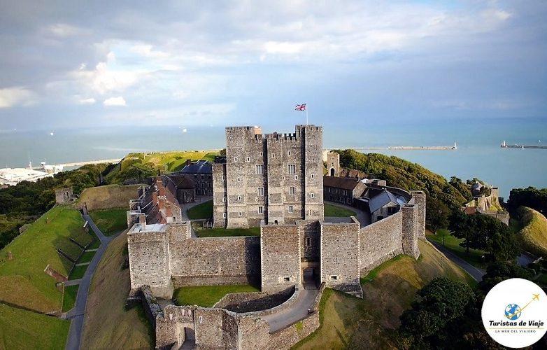 castillo Dover 21