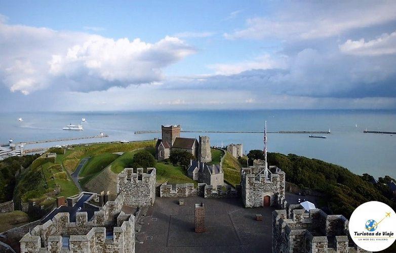 castillo Dover 7