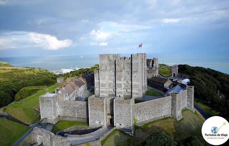 castillo Dover 8