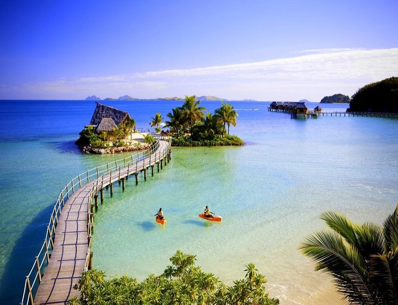 Islas Fiji fotos 1