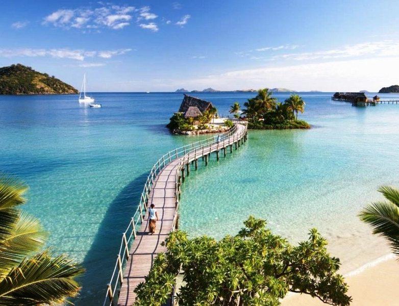 Islas Fiji fotos 2
