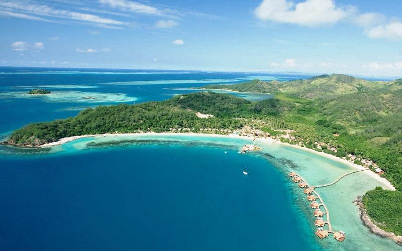Que hacer en Fiji y que ver en Fiji, el paraíso del Pacífico