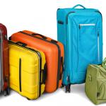 Tipos de maletas para viajar en avión