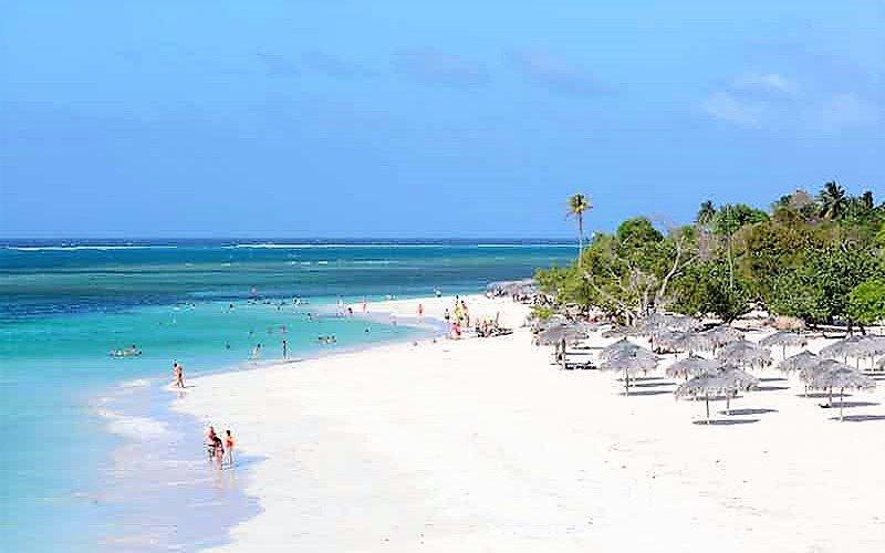 7 Lugares imperdibles de Cuba