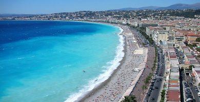 Que hacer en Niza Francia