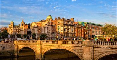 Qué hacer en un día y una noche en Dublin 4