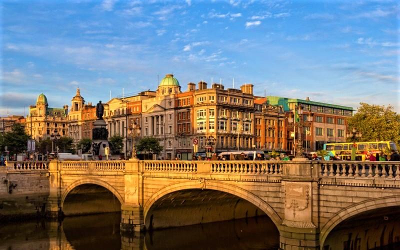Qué hacer en un día y una noche en Dublin 1