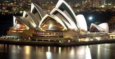 que ver en Sydney