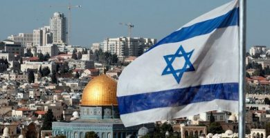 que visitar en Israel