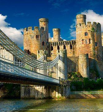 Que visitar en el norte de Gales