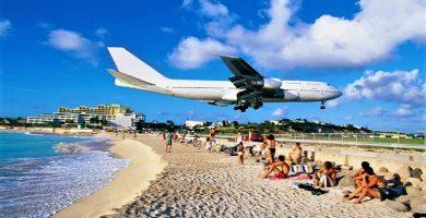 visitar St. Martin – St. Maarten
