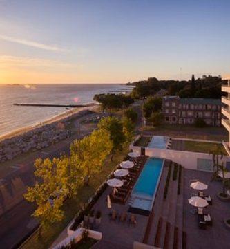 Hoteles en Colonia del Sacramento Uruguay