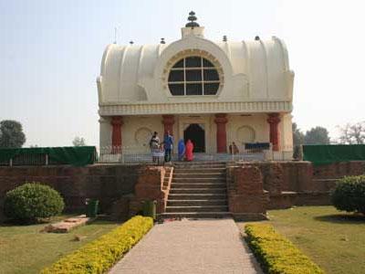 Kushinagara (India) Turismo Religioso