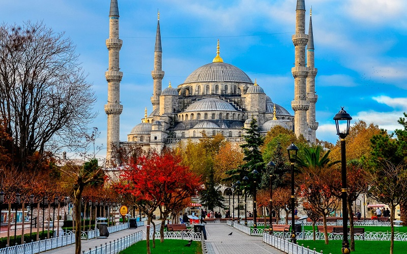Museum Pass Estambul y Turquía - Tarjeta Museos