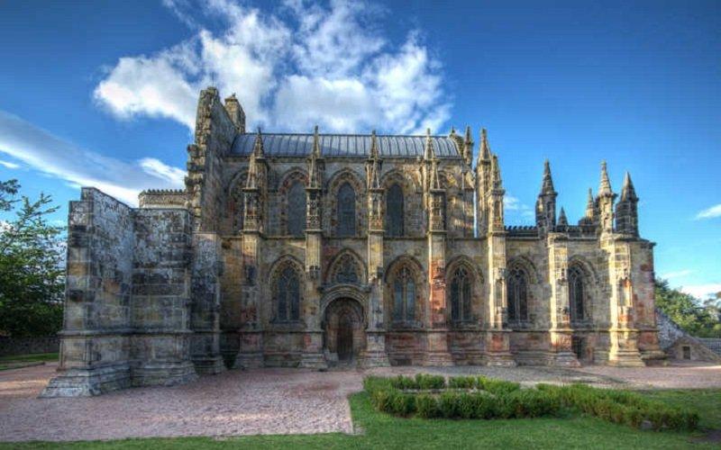 Turismo Religioso 4 Templos Religiosos que debes conocer