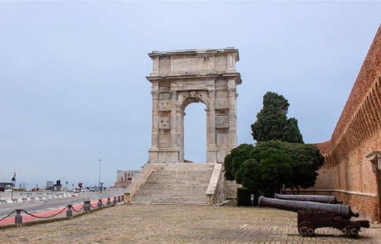 Ancona Italia fotos 1
