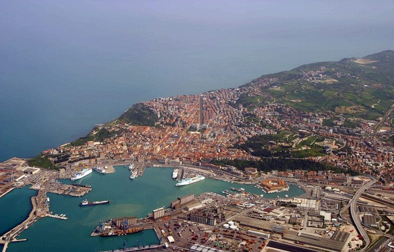 Ancona Italia fotos 5