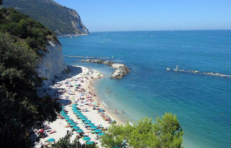 Ancona Italia playas 1