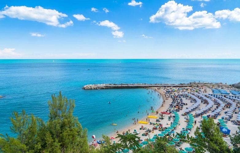 Ancona Italia playas 2