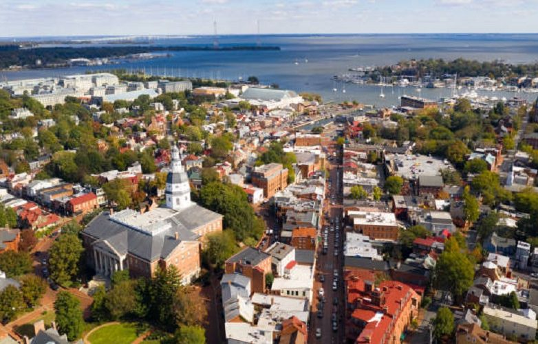 Annapolis Maryland 2