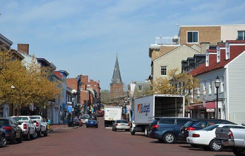 Annapolis Maryland 3