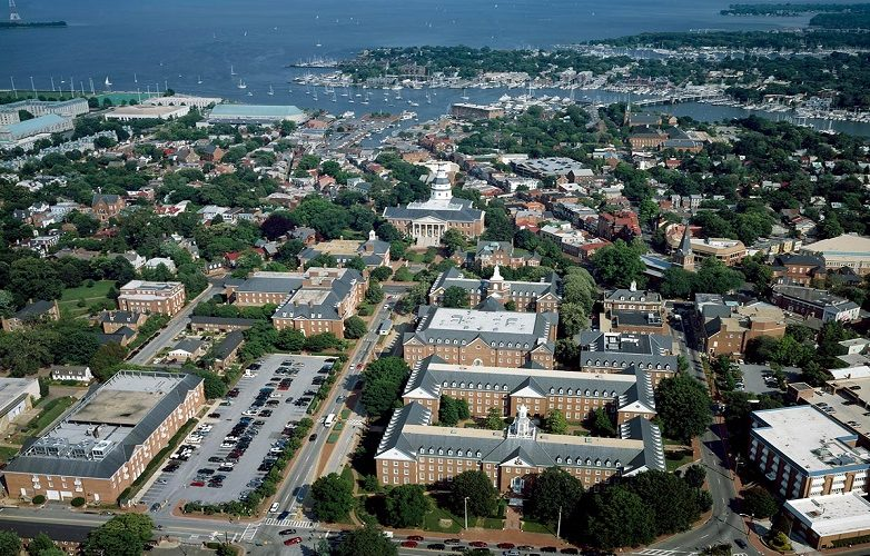 Annapolis Maryland 7