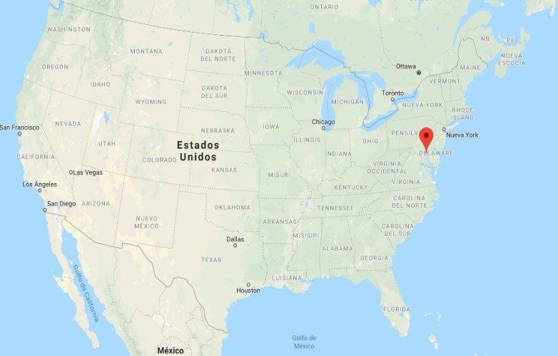 Annapolis Maryland Mapa 2