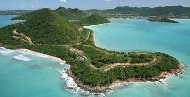 Antigua y Barbuda fotos