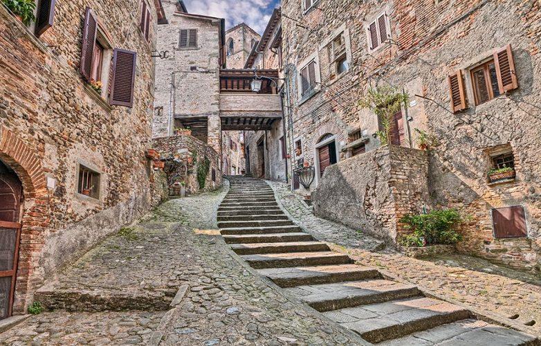 Arezzo Italia Fotos 1