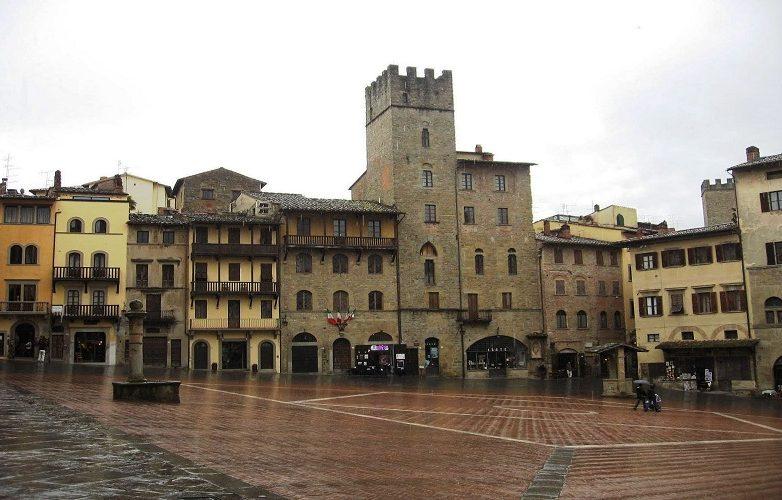 Arezzo Italia Fotos 5