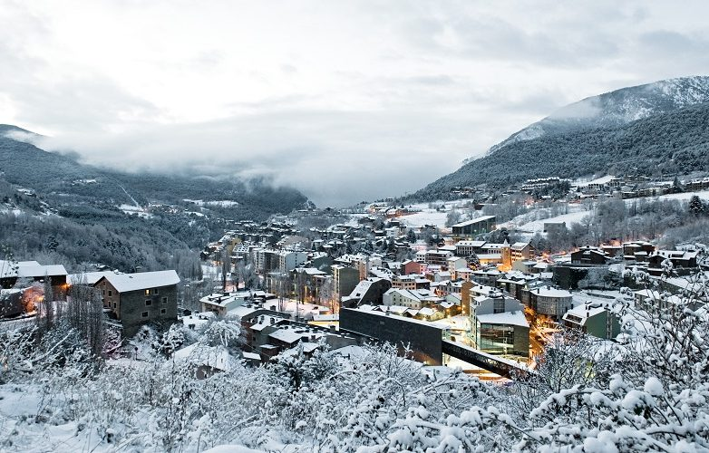 Arinsal Andorra Fotos 1
