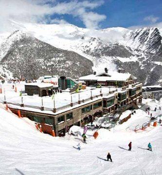 Arinsal Andorra Fotos 4