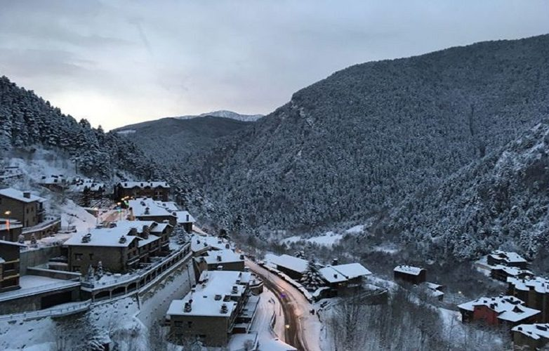Arinsal Andorra Fotos 5