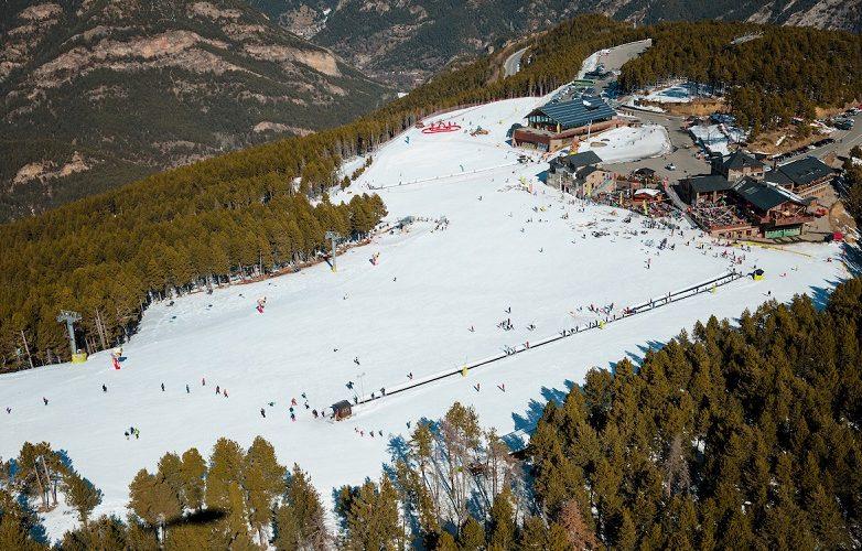 Arinsal Andorra Fotos 6