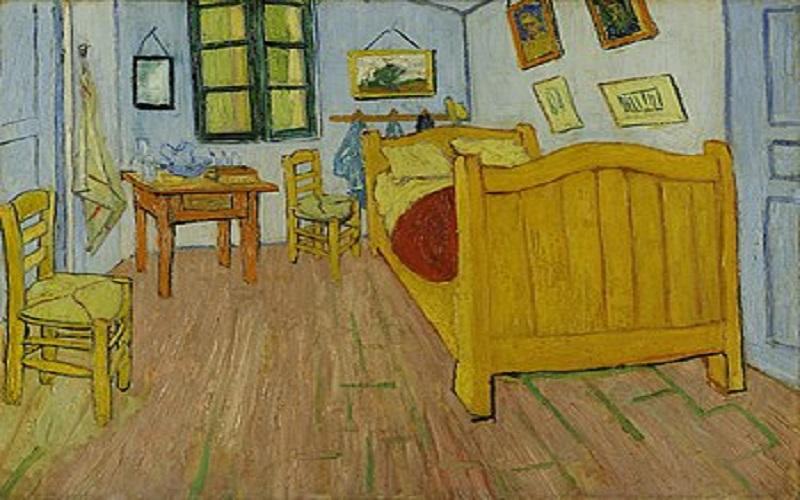 Arlés Van Gogh