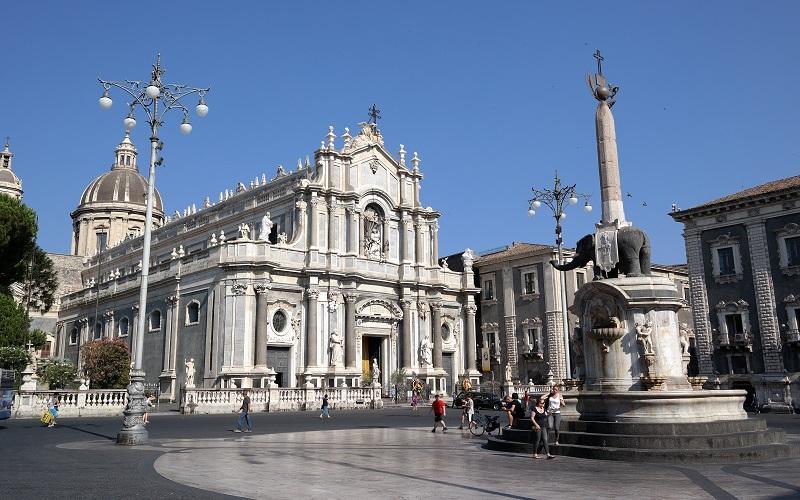 Sant'Agata Duomo de Catania