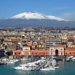 Fotos de Catania Sicilia 1