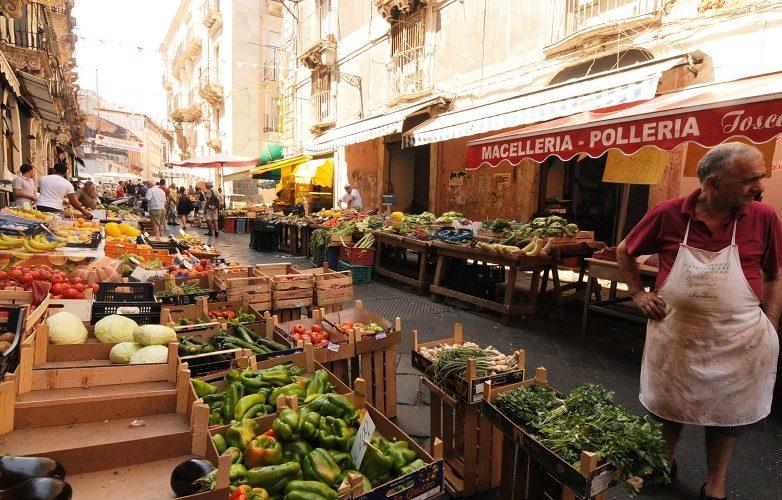 Fotos de Catania Sicilia 2