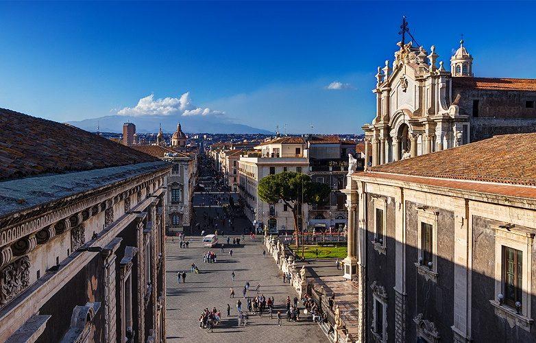 Fotos de Catania Sicilia 5