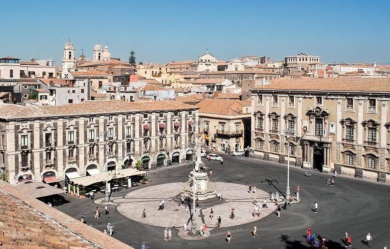 Fotos de Catania Sicilia 6