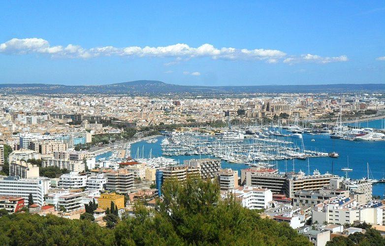 Fotos de Palma de Mallorca 4