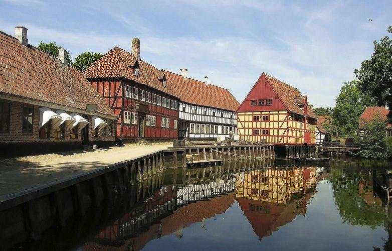 Que ver en Aarhus Dinamarca 1