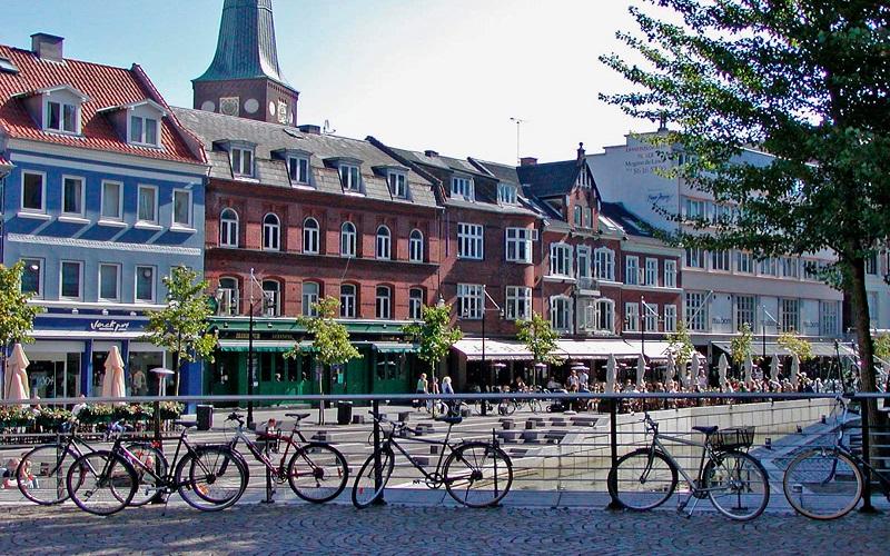 Que ver en Aarhus Dinamarca 2