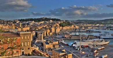 Que ver en Ancona turismo, playas y mucho más 5