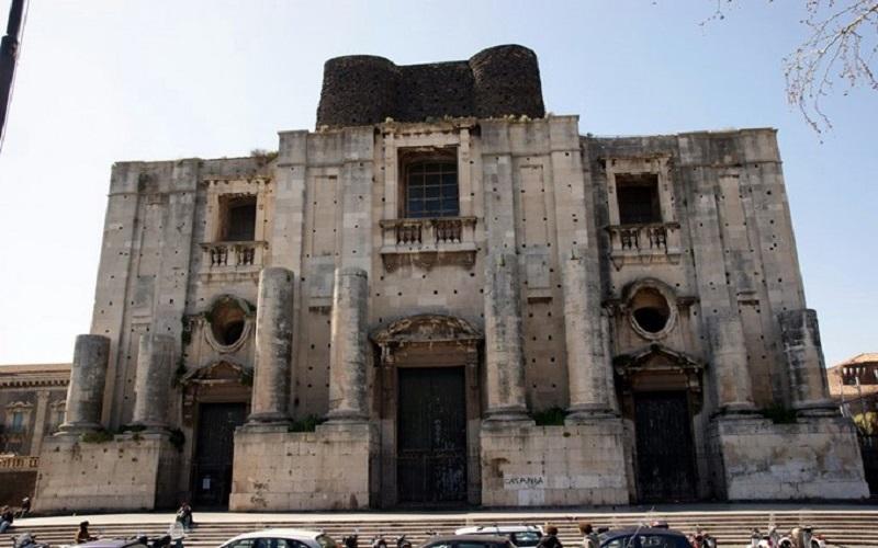 San Nicolò Catania
