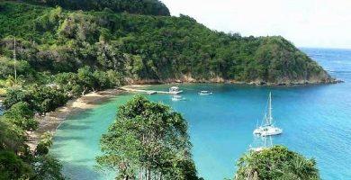 Trinidad y Tobago turismo