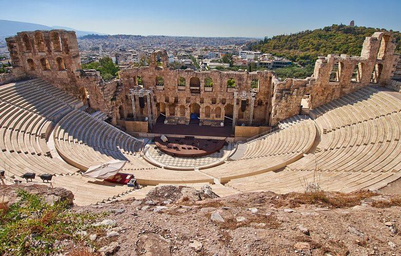 Turismo en Atenas – fotos atenas grecia 1