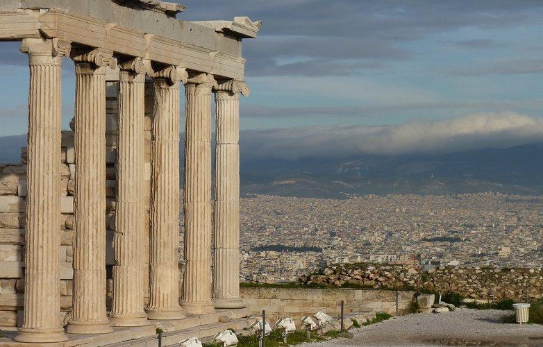 Turismo en Atenas – fotos atenas grecia 5