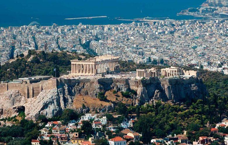 Turismo en Atenas – fotos atenas grecia